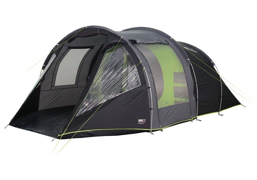 zelt auf campingplatz abschließen
